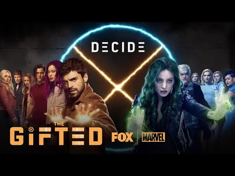 Catch up with The Gifted before season 2