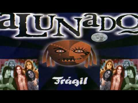 "FRAGIL - Full Album ""Alunado"" 1997 - Hard Rock Peruano - Jammin Movistar Musica"