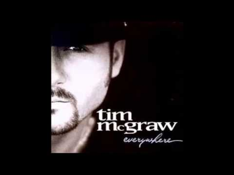 Tim McGraw - Ain't That The Way It Always End
