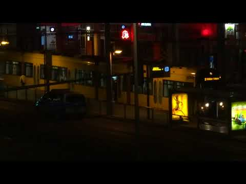 13.02.2018 1:40  Refugees using tram for furniture transport 51° 2′ 29.66″ N  13° 44′ 6.84″ E