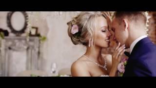 Невероятно красивая свадьба Ивана и Анастасии!!!