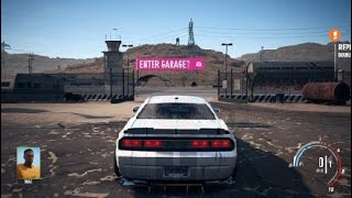 Need for Speed™ Payback:Abandoned car #50 11-18 December