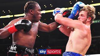 Was KSI vs Logan Paul good or bad for boxing? | Matt Christie | Toe 2 Toe