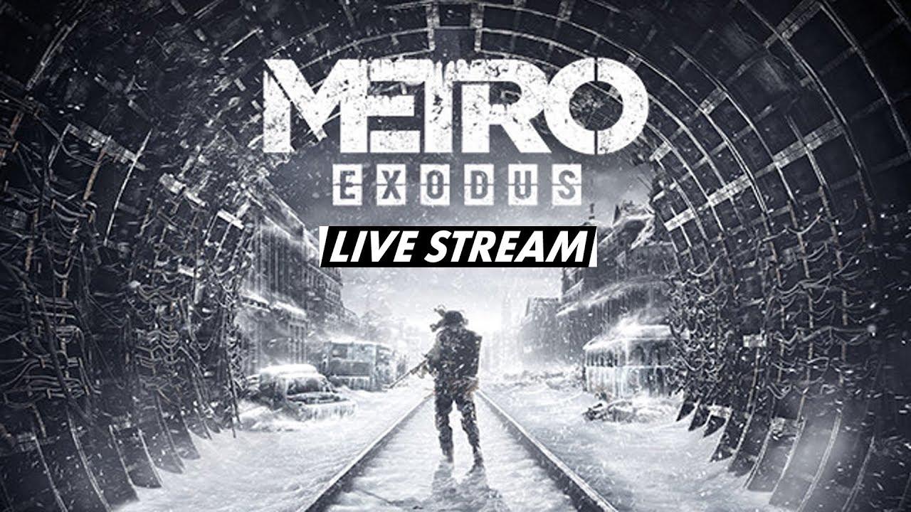Exodus Streaming