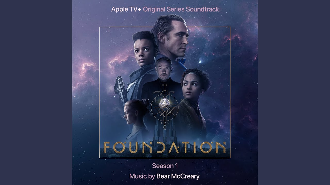 Download Foundation Main Title