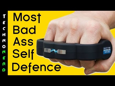 5 Self Defence Gadgets You Must Have [2017 Edition]