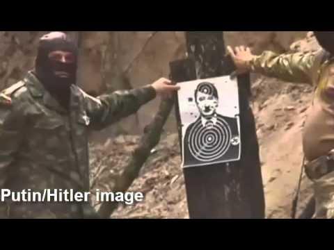 Special division Ukraine trenirovka Rossiya ban on hate speech.news Donetsk Ukraine Lugansk Mariupol