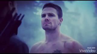 Оливер Куин( Стрела ) - Oliver Queen( Arrow )