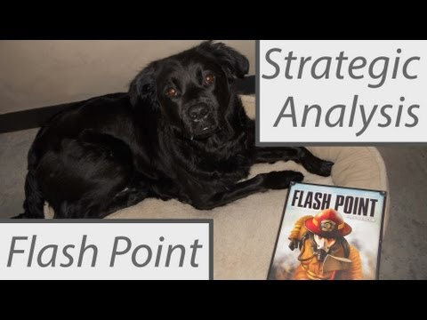 Flash Point Fire Rescue - Strategic Analysis