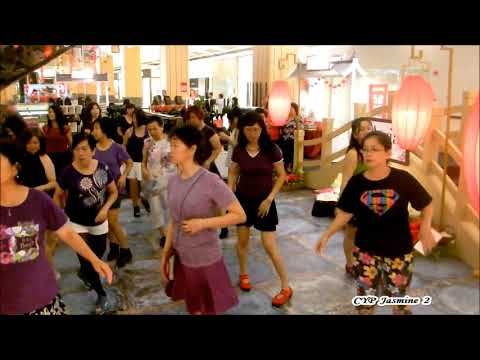 Private Affair - Line Dance ( by Jennifer Choo Sue Chin)