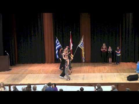 VANCOUVER GREEK FOOD FESTIVAL 2012
