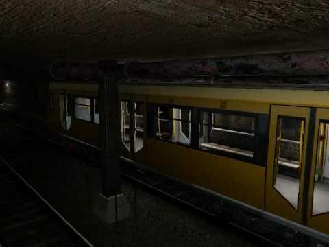 world of subways vol:2 u7 berlin |