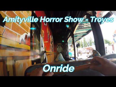 Amityville Horror Show