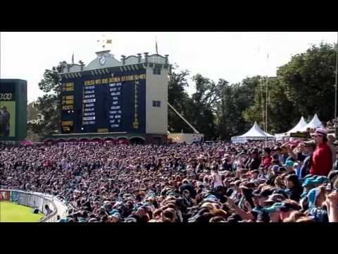 Adelaide Oval - The Untold Story (2015) Documentary