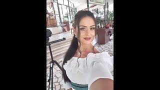 Cirstea Ana Cristina - Colaj hore de masa