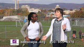 Big Brother Big Sisters Fall 2015 Spot