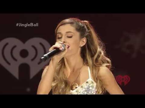 Ariana Grande - Last Christmas (Live)