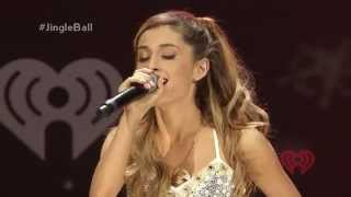 Repeat youtube video Ariana Grande - Last Christmas (Live)