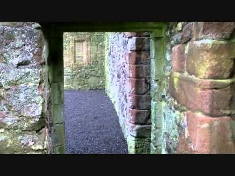 Ghosts: Balvaird Castle