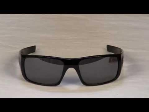 Oakley Crankshaft Sunglasses Review at Surfboards.com