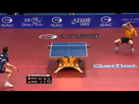 Table Tennis - Fix You
