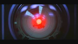 2001: A Space Odyssey Trailer (re-edit)