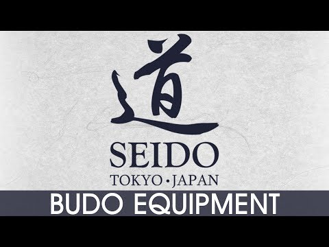 100% Made In Japan Budo Equipment - Seido Co., Ltd