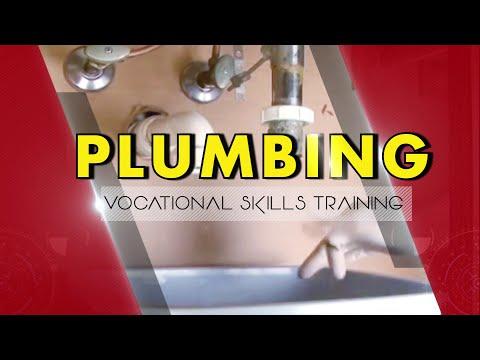 Plumbing Vocational Skills Training (Hindi)