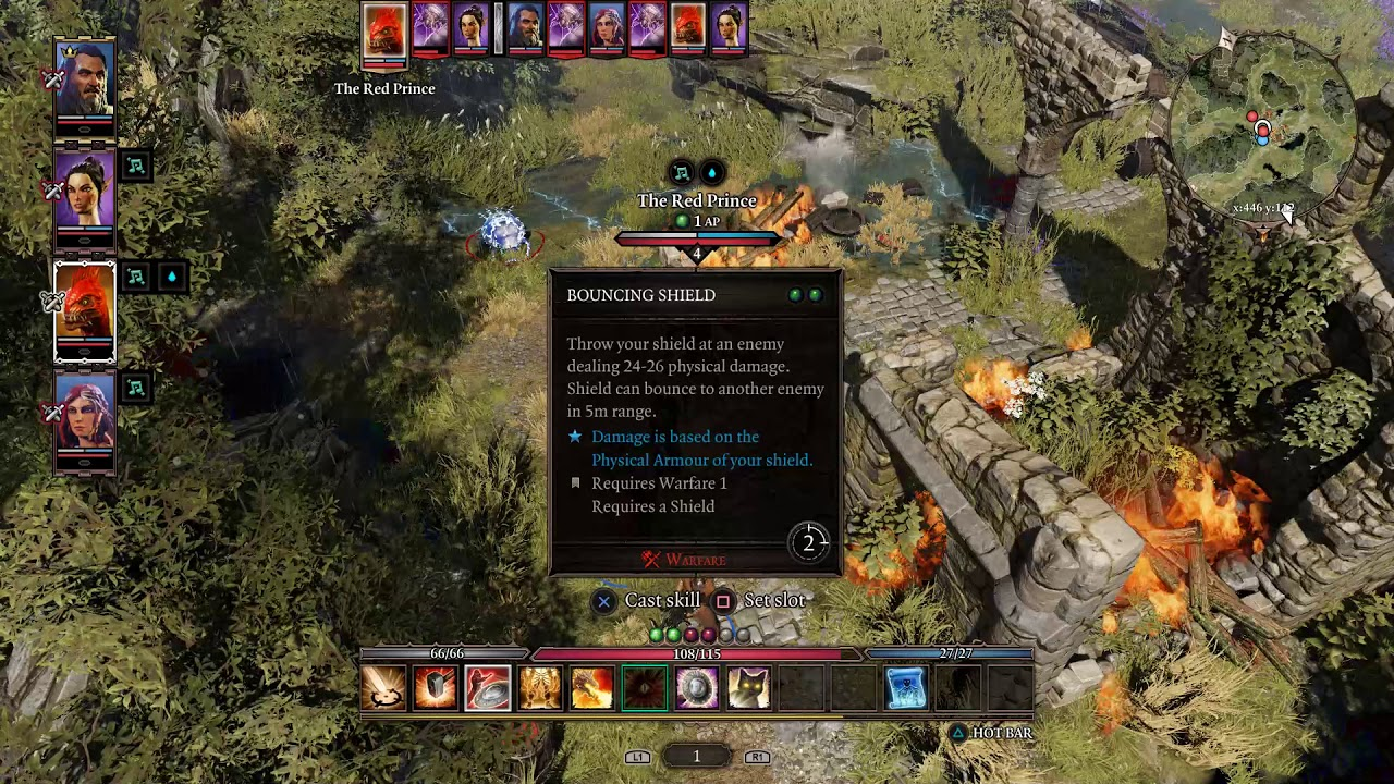 Divinity Original Sin 2 Definitive Edition Trainer Free Download