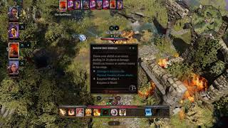 Divinity: Original Sin 2 Gameplay
