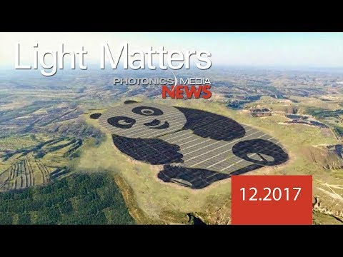 """""""Green"""" Initiatives - LIGHT MATTERS 12/2017"""