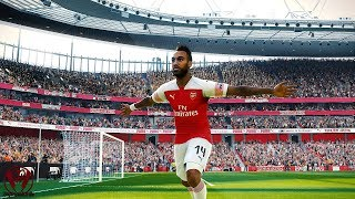 Pro Evolution Soccer 2019 | PC Gameplay | 1080p HD | Max Settings
