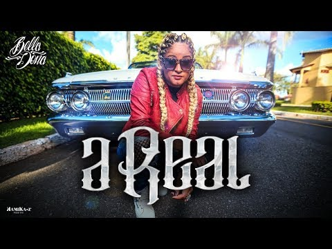A Real - BellaDona (Official Music Video)