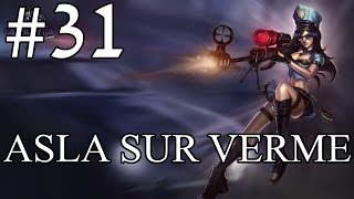 RAMAZAN'IN FAYDALARI - Caitlyn - League of Legends #31