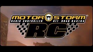 Motorstorm RC - Gameplay Trailer