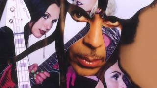 Prince & 3RDEYEGIRL - The X's Face (New Song) Music news