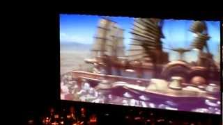 Distant Worlds 25th Anniversary Chicago (FF XII Dalmasca Esterdsands)