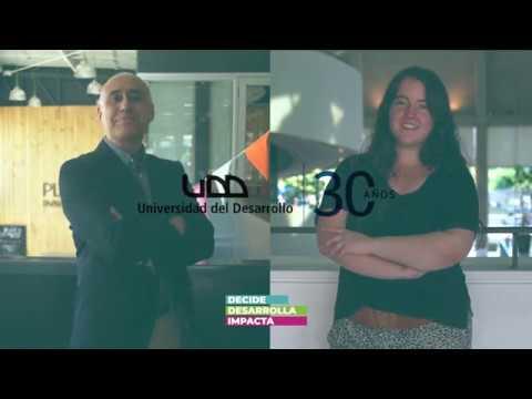 Pilares Psicología UDD: Innovación