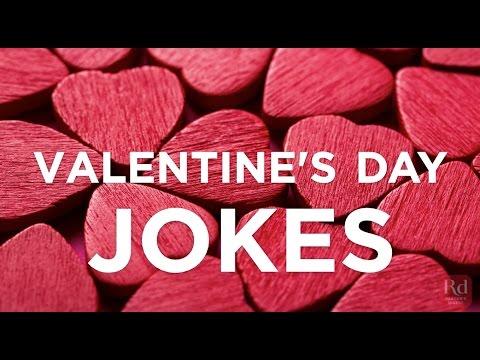 Valentine's Day Jokes