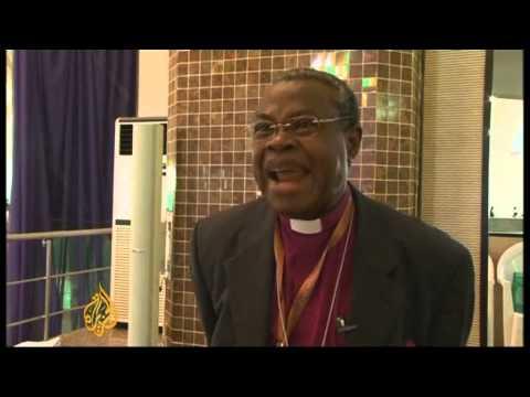 New Archbishop Of Canterbury Named
