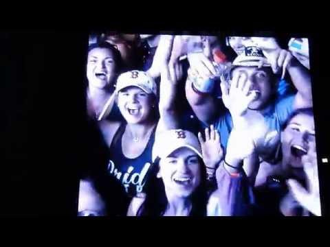 "Kenny Chesney - ""Boston"" on 08/27/2016 @ Gillette Stadium (Foxboro, MA)"