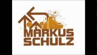 Markus Schulz (AdRiANo ReMiXXX)