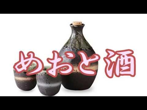 めおと酒  長山洋子 COVER