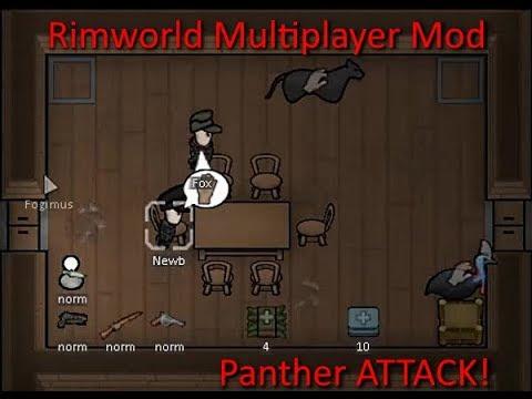 Steam Workshop :: RimWorld Multiplayer Mods