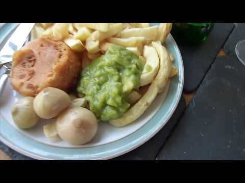 Yorkshire Fish And Chips
