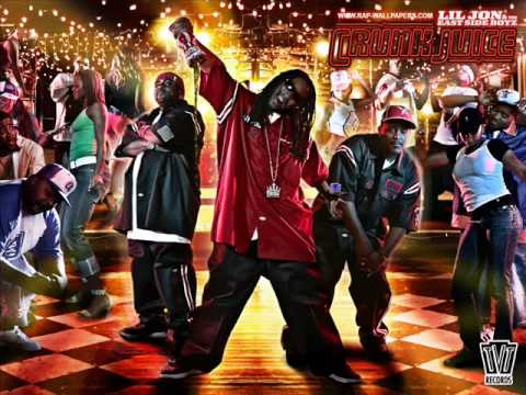 Get Outta Your Mind by Lil Jon