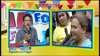 Juan For All, All For Juan Sugod Bahay December 15, 2017