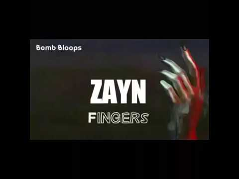 Zayn - Fingers (Lyrics+Terjemahan)