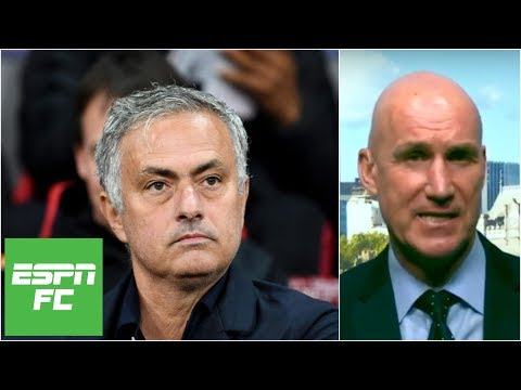 Why Jose Mourinho should be sacked right now | Manchester United Analysis