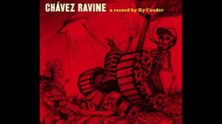 Ry Cooder - Don't Call Me Red